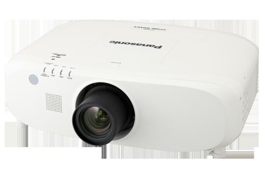 Projector-info-Panasonic-EZ580