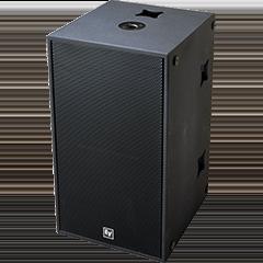 QRx-Sub-Speaker hire