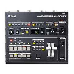 Roland-V40HD-switcher-hire