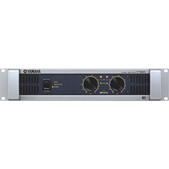 Yamaha-P7000 hire