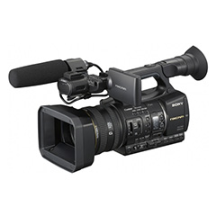 sony-nx5-camcorder-hire
