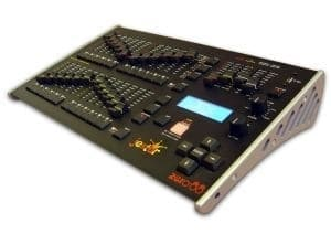 Sound mixing desk hire
