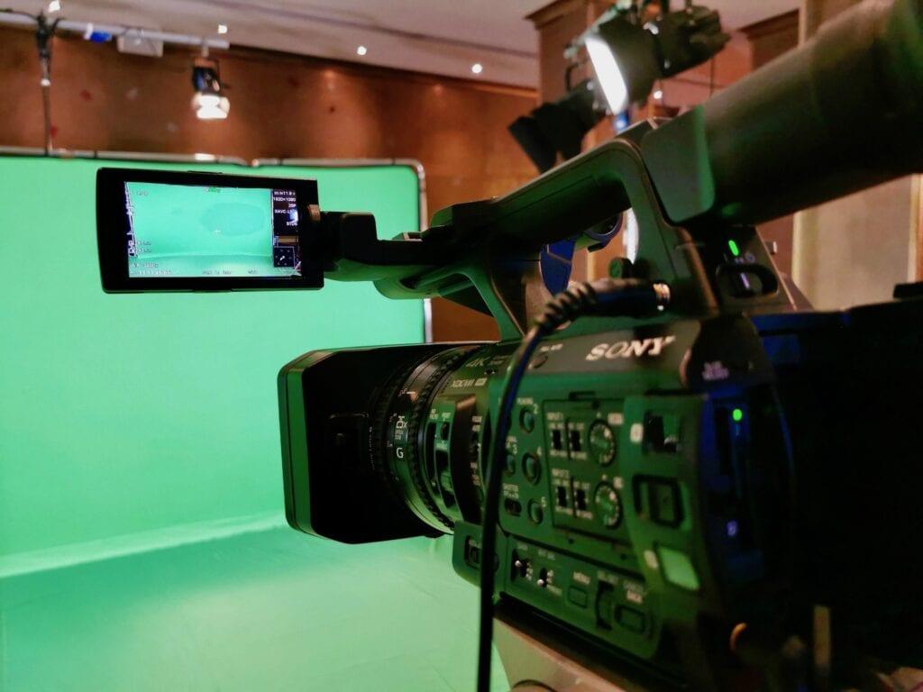 Green Screen Production