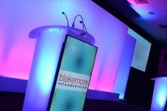 Catering Awards, East Midlands Conference Centre Nottingham