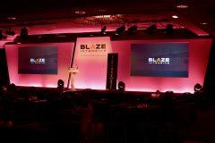 Conference, Hilton Metropole, Brighton