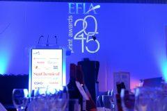 EFIA Annual Print Awards Gala Dinner