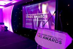 Awards Night, Crowne Plaza, Nottingham