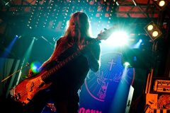 Sonisphere 2011 Orange Goblin